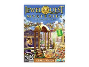 Jewel Quest Mysteries 3 PC Game