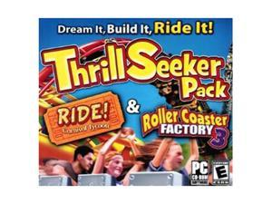 Thrill Pack PC Game