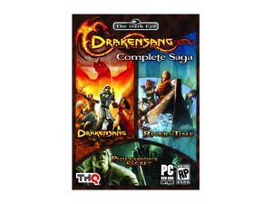 Drakensang Complete Saga PC Game