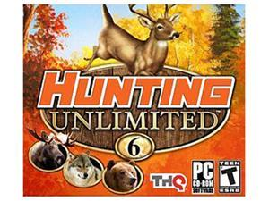 Hunting Unlimited 6 PC Game