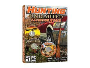 Hunting Unlimited: Excursion 3 Pack PC Game