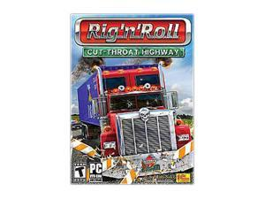 Rig-N-Roll Cut-throat Highway PC Game