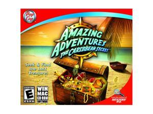 Amazing Adventures Caribbean Secret PC Game