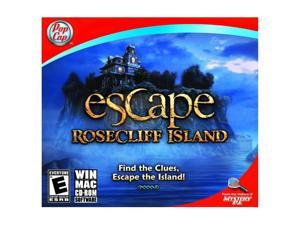 Escape from Rosecliff Island