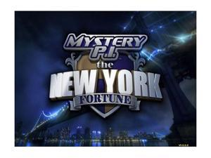 Mystery PI: New York Fortune PC Game
