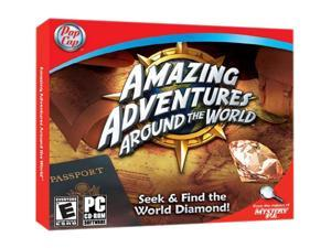 Amazing Adventures Around the World PC Game