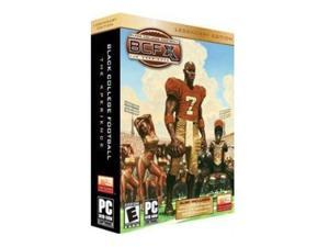 Black College Football Xperience Legendary Edition PC Game