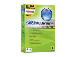 intego Internet Security Barrier X6