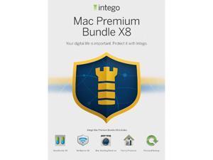 intego Mac Premium Bundle X8 - 1 Year