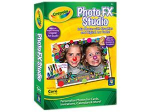 Core Learning Crayola PhotoFX Studio - Download