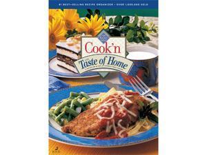Taste of Home [Cook'n eCookbook]