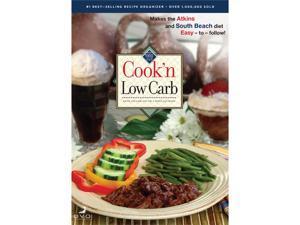 Low Carb [Cook'n eCookbook]