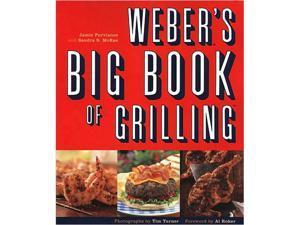 Weber's Big Book of Grilling [Cook'n eCookbook]