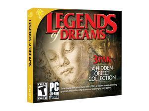 Legends Of Dreams