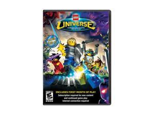 Lego Universe PC Game