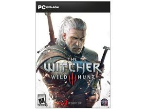 The Witcher III: Wild Hunt - PC