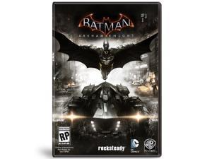 Batman: Arkham Knight PC Game