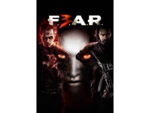 F.E.A.R. 3 [Online Game Code]