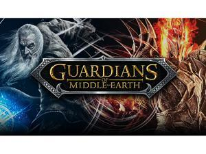 Guardians of Middle-earth [Online Game Code]