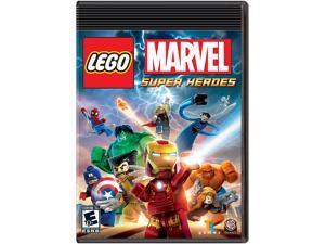 LEGO Marvel Super Heroes [Online Game Code]
