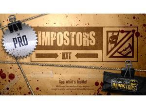 Gotham City Impostors: Professional Impostor Kit DLC [Online Game Code]