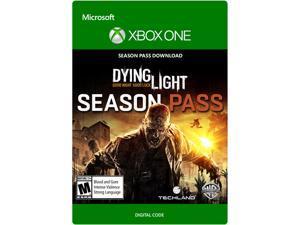 Dying Light Season Pass Xbox One [Digital Code]