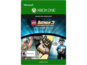 Lego Batman 3 Season Pass XBOX One [Digital Code]