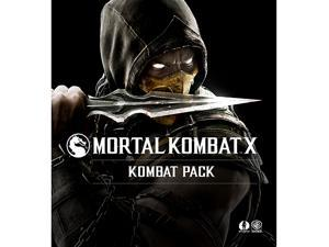 Mortal Kombat X - Kombat Pack [Online Game Codes]