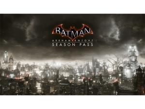 Batman: Arkham Knight Season Pass [Online Game Code]