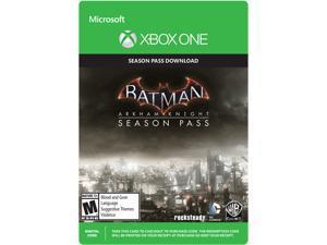 Batman Arkham Knight Season Pass - Xbox One [Digital Code]