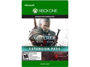 The Witcher 3: Wild Hunt Expansion Pass XBOX One [Digital Code]