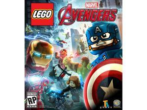 Lego Marvel's Avengers [Online Game Code]