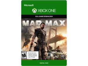 Mad Max Xbox One [Digital Code]
