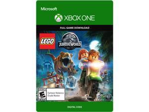 Lego Jurassic World - XBOX One [Digital Code]