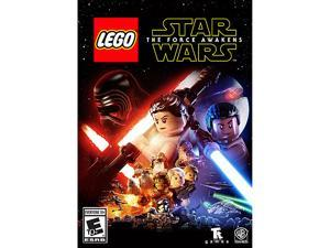 LEGO Star Wars: The Force Awakens [PC Online Game Code]