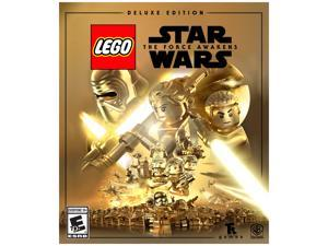 LEGO Star Wars: The Force Awakens Deluxe Edition [Online Game Code]