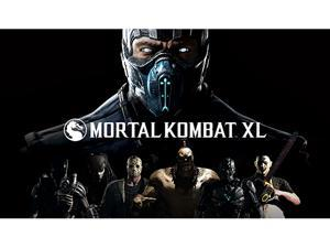 Mortal Kombat XL [Online Game Code]