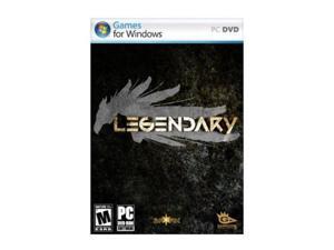Legendary: The Box PC Game