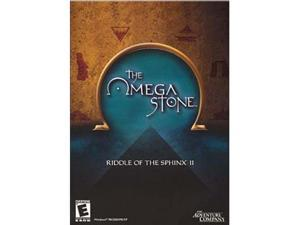 Omega Stone Jewel Case PC Game