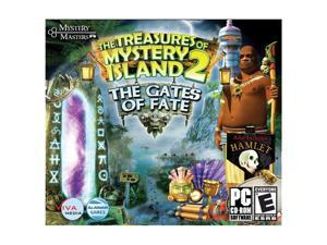 Treasure of Mystery Island 2 PC Game