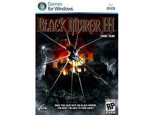 Black Mirror 3: Final Fear PC Game