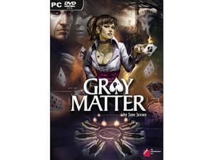 Gray Matter PC Game
