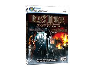 Black Mirror: Reflections from the Darkness Collection PC Game
