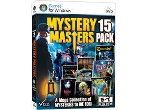 Mystery Masters: Mega Collection - Volume 2 PC Game