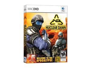 Nuclear Dawn - Mac Game