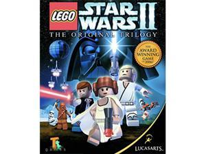 Lego Star Wars II - Mac Game