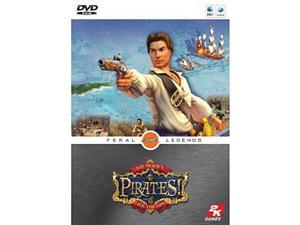 Sid Meier's Pirates! - Mac Game