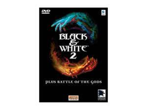 Black & White 2 with Battle of the Gods Exp. Pack - Mac Game