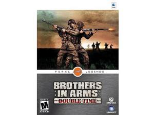 Brothers In Arms: Double Time - Mac Game