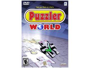 Puzzler World - Mac Game